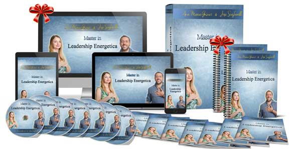 Master in Leadership Energetica